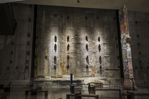Navigate to Public Program at the 9/11 Memorial Museum to Highlight Unique History of the Slurry Wall page