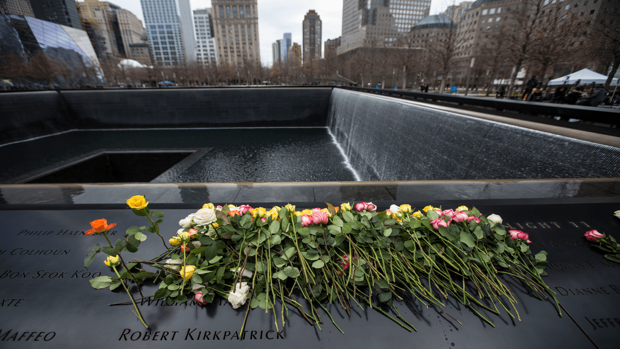 Navigate to Remembering  the Six People Killed in the First World Trade Center Attack page